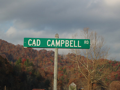 2007 Autumn Cad Campbell Rd