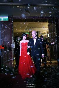 Wedding~克宏&張楊