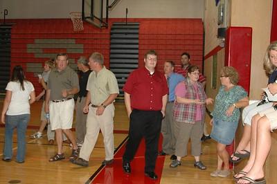 Assemblies - 2007-2008 - 9/7/2007 Start of School Assembly JG