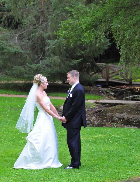 Kristi Channings Wedding