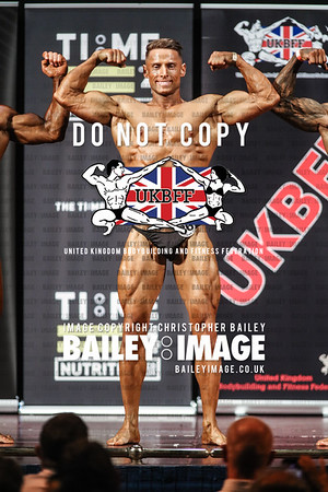CLASSIC BODYBUILDING UP TO 178 CM