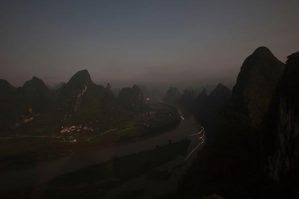 Yangshuo, Guangxi Province, 2013