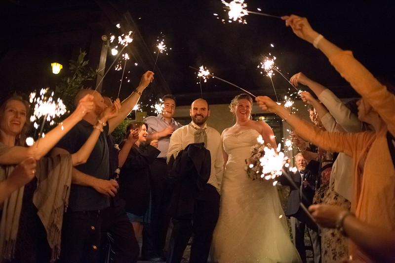 Mari & Merick Wedding - Sparkling Exit-8.jpg