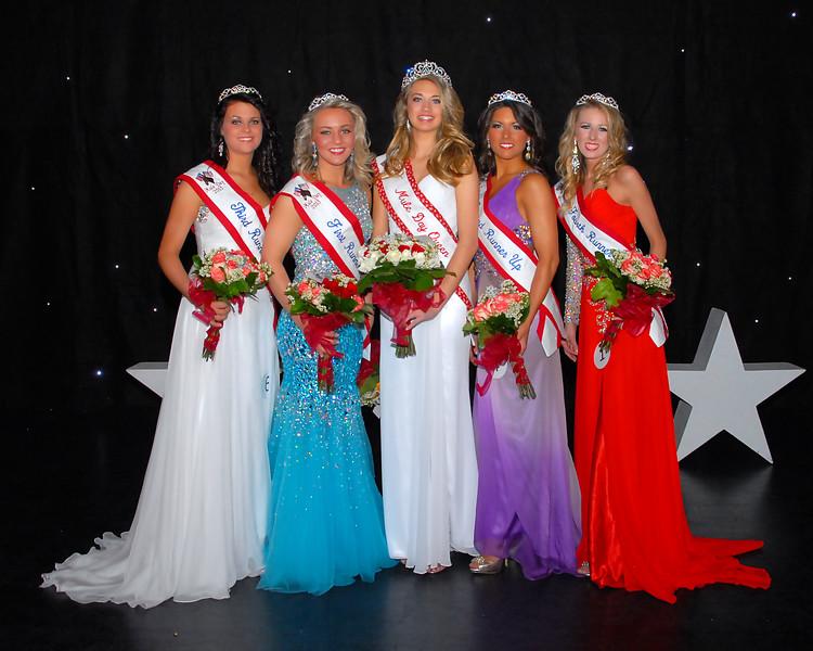 2013 Queen Pageant