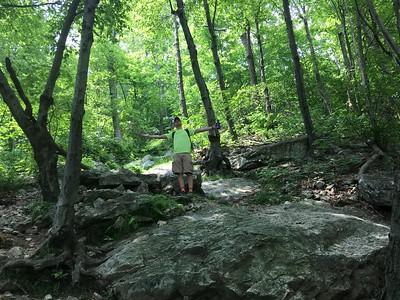 Hike 2016