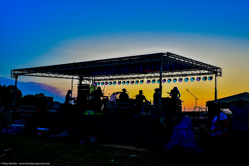 July 4th Celebration 2017 - Rowlett, TX