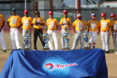 2016 TOTAL Intra-Island Little League Tournament