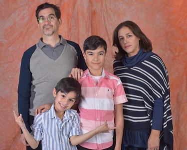 Laila Family