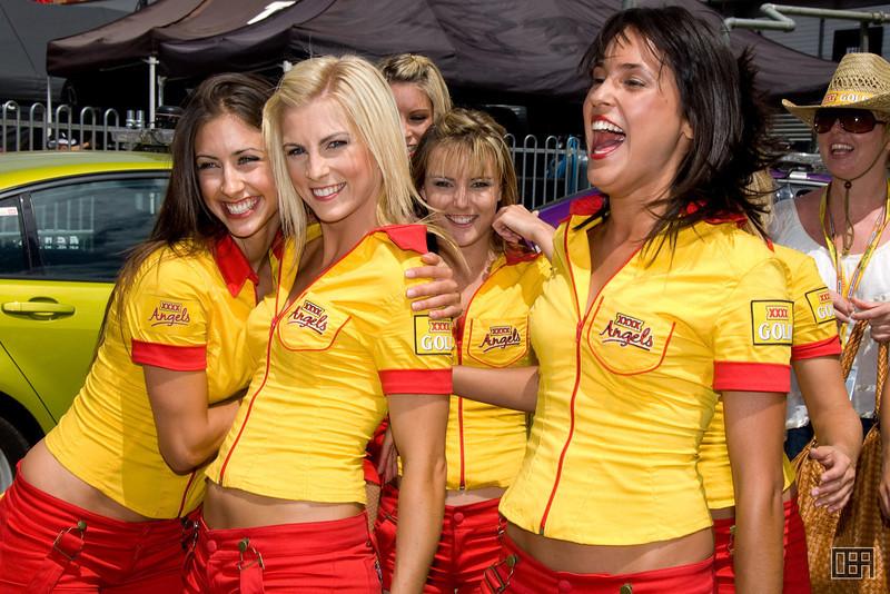 XXXX Angels Girls