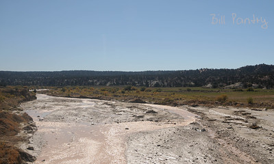 Kodochrome Basin State Park