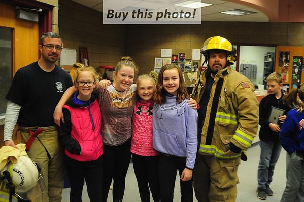 BBE Fire Safety Week 10-11