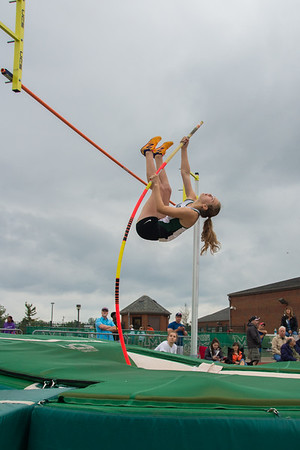 District Finals - Pole Vault