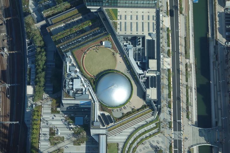Planetarium Tenku