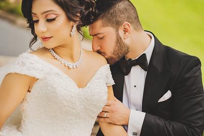 Mojgan & Jamil Wedding
