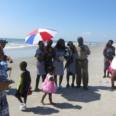 Bev's Beach Farwell
