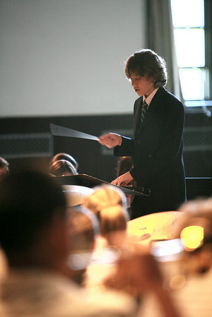 Conductor's Concert - 2008