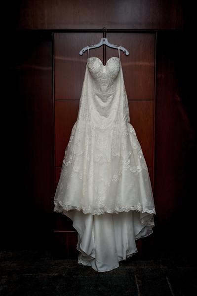 Halvorson Wedding