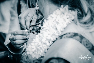 Significance of Mangalsutra in Hindu Weddings