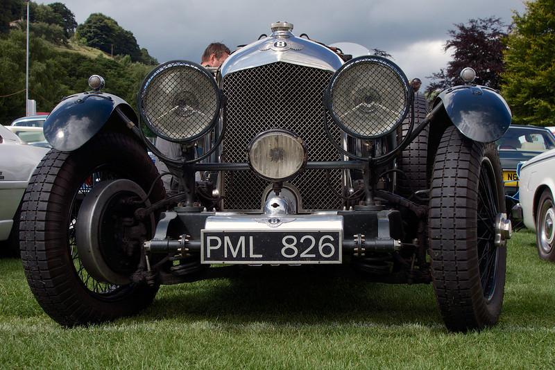 1949 Bentley MkVI Special