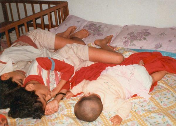 Seth Family (Priya & Piyush Seth)
