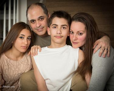 The Arce Family