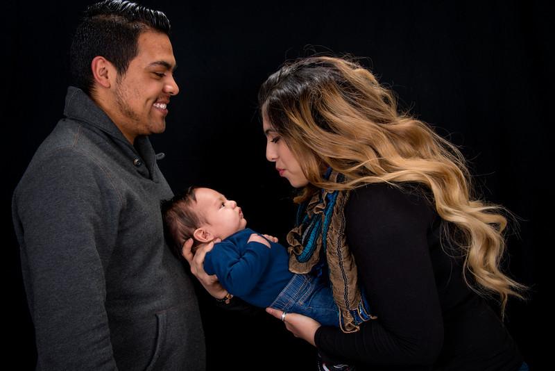 5/9/2016 Edith, Francisco & Erivan Family