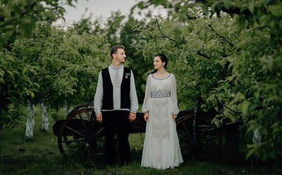 Bogdan si Victoria - Nunta Apfelhaus Sibiu