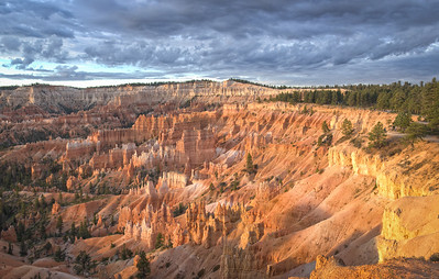 Bryce Canyon National Park - Sept 2016