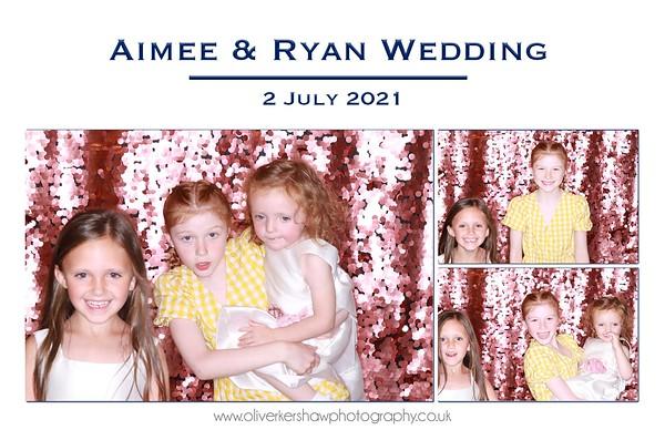 Aimee and Ryan