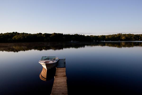 Podunk Lake Cottage