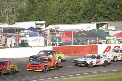 Riverside Speedway 08/06/05
