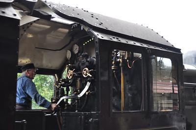 7 - Strathspey Railway