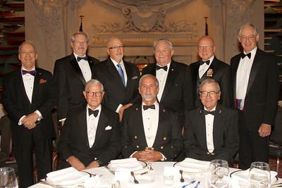 Annual Awards Dinner - New York Yacht Club 2014