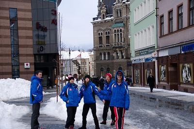 2012 Czech Republic