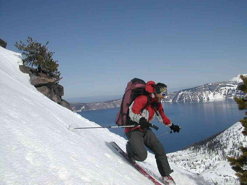 Ski down.JPG