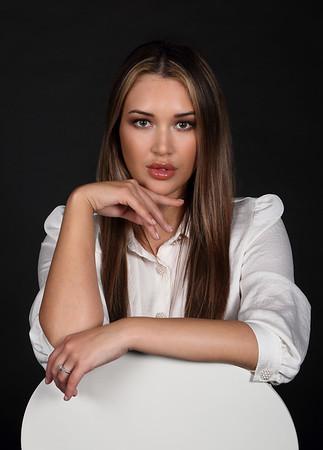 Nadia Percival, Sept 2021