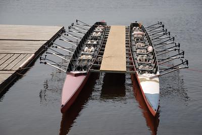 2009 06 19:  Duluth Rowing Club