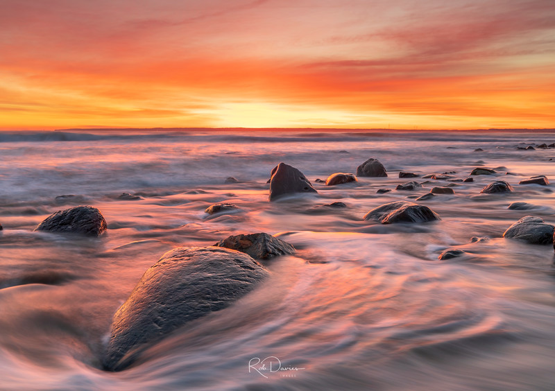 Plum Island Sunrise 1
