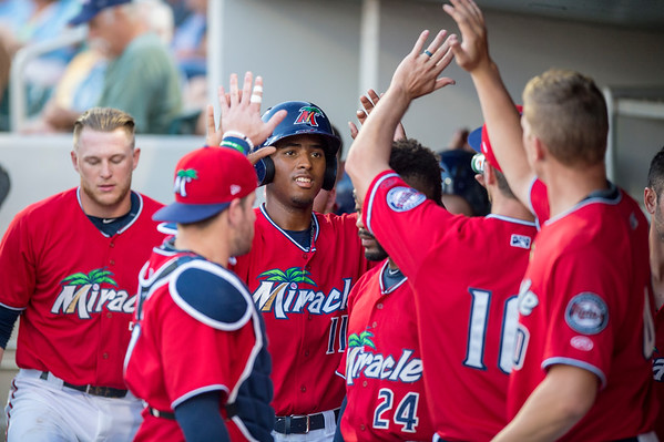Fort Myers Miracle vs Stone Crabs