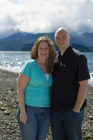 Engagement Photos - June 2006