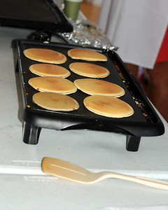 Pancake Breakfast 2010