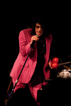 Peter Wolf - Narrows Center October 31, 2012