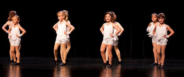 Spring Dance Recital 2011