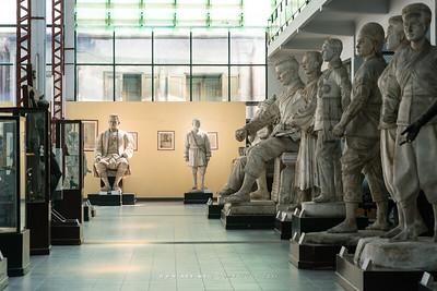 Hall of Sculpture