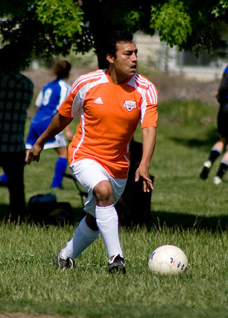 Dynamo Soccer Apr 25 2010