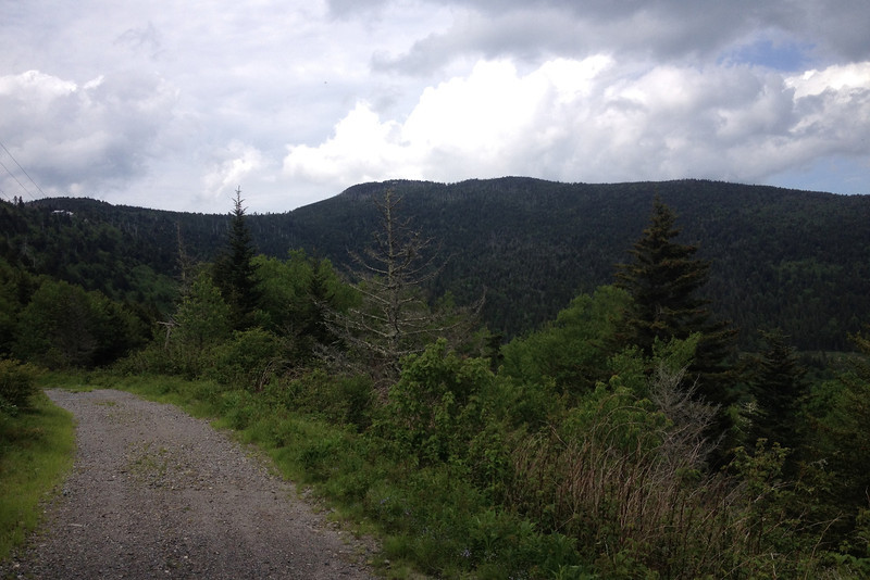 Commissary Trail (5,900')