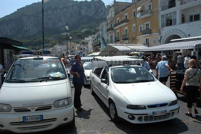 Capri-Pompei