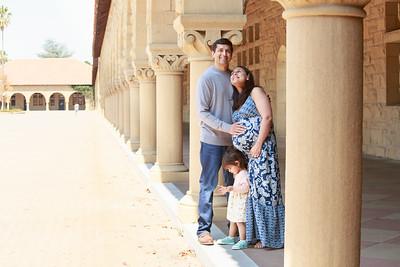 Ozguven Jain Family