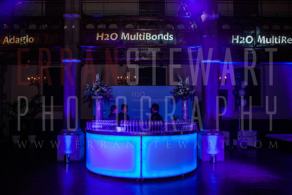 Ethix -One Mayfair H2O event
