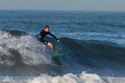 Surfing Long Beach 6-29-18